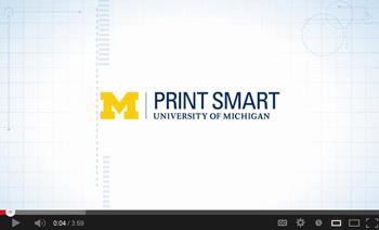 PrintSmart Video